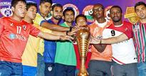 AIFF launches tenth edition of the I-League