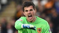 Eldin Jakupovic: Hull City goalkeeper signs new deal