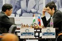 Alekhine Memorial Chess: Anand holds Kramnik for an easy draw