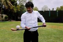 Dhanraj Pillay to be conferred East Bengal club's Bharat Gaurav award