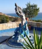 Goddess of Love Draws Tourists to Cyprus