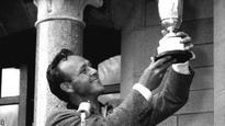 Monty thanks Palmer for golf success