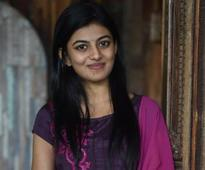 Anandhi walks out; now, Aaditi in Atharvaa's film