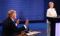 Donald Trump, spoiled brat in chief