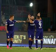 Indian Super League 2016: Marquee Report Card - How did Forlan, Postiga, Malouda et al perform?
