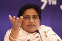 Mayawati questions inaction against Dayashankar, accuses BJP of shielding him
