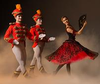 The Nutcracker  December 10-30, Salle Wilfrid-Pelletier