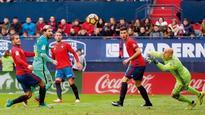Messi's brace helps Barca return to winning ways