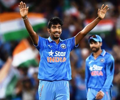 Indian fast bowlers are 'impressive'