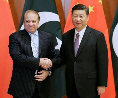 Eco corridor will result in China controlling much of Pakistan