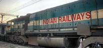 Indian Railways Will Be Fully Electrified By 2020; Diesel Engines Are Out!