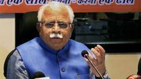 'Chintan Shivir' not an excursion, blueprint of 'new Haryana' to be prepared: ML Khattar