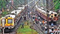 Rail link may miss green light before PM's visit