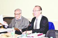 Nalanda work to start in March
