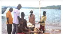 Eliminating Child Labour In Fishing: The Torkor Model  Emmanuel Kwame Mensah
