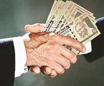Bring corporates, bribe givers under anti-graft law: House panel