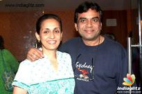 Paresh Rawal Swaroop come together for song