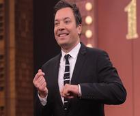 Jimmy Fallon to host 74th Annual Golden Globe awards