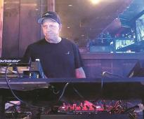 Meet David Solomon, top Goldman Sachs banker by day, DJ by night