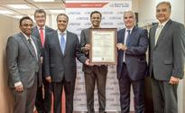 Gulf Bank achieves PCI-DSS 3.1 level one certification  Recognition of bank's efforts in applying security standards