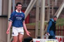 St Mirren eye up former Rangers defender Gordan Petric for vacant managerial position