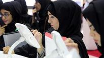 UAE women rising in positions of power and influence