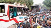 Road accidents kill 24 in 6 districts