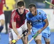 Indian Hockey Team Better Prepared For 2016 Rio Olympics: SV Sunil