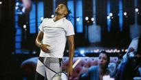 Could Hewitt be Kyrgios' coach?