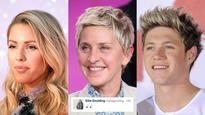 Ellen DeGeneres found One Directioner Niall Horan a 'new' GF