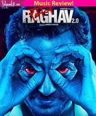 Raman Raghav 2.0 music review: Ram Sampath REINVENTS himself in this dark and stylish album!