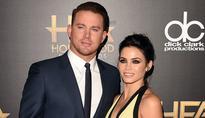 Channing Tatum Wins The Best Husband Award For Giving Jenna Dewan Tatum A Pedicure