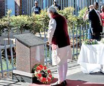 Narendra Modi takes train journey that made the Mahatma