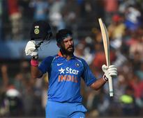 I almost gave up after being dropped: Yuvraj Singh