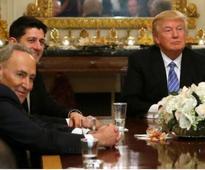 Donald Trump ends 1st yr as most unpopular US prez; Melania wins hearts