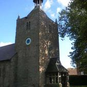 Rotherwas Chapel opens for first public mass