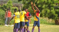 Hearts U20 face Inter Allies' Accra Youth in Division Two League match