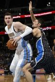 Why Jameer Nelson, Jusuf Nurkic have seen a cut in playing time