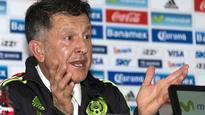Mexico's Juan Carlos Osorio throws shade at MLS