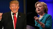 Hillary Clinton received money from Indian politicians like Amar Singh, alleges Donald Trump