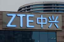China telecom firm ZTE removed from U.S. trade blacklist