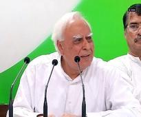 Congress corners Modi, dubs foreign policy as 'Kabhi Khushi Kabhi Gham'