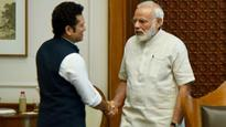 Sachin Tendulkar to PM Modi: Include international medallists in CGH scheme