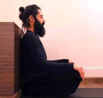 Have 5 minutes? Try these yoga asanas to relieve stress