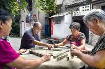 Chinese Jews of ancient lineage huddle under pressure