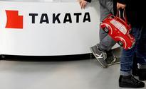 U.S. says 2.7 million additional Takata air bag inflators to be recalled