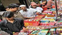 No cracker sale in residential areas: Bombay High Court
