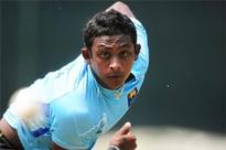 Mendis omitted from Lanka CT squad