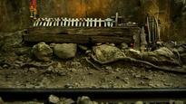 My father and the Burma Railway