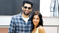 I hosted a Scorpions concert here: Aditya Roy Kapoor